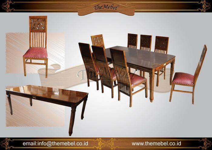 set meja makan minimalis 8 kursi 004