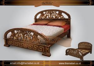 Tempat Tidur 002